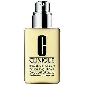 Clinique Dramatically Different Moisturising Lotion+ 125ml Dry Skin (Two for £28.72) @ perfume_shop_direct eBay