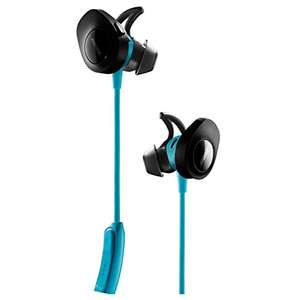 Bose SoundSport Bluetooth Wireless In-Ear Headphones for £89.22 Delivered @ Amazon Spain (£85.72 with a fee-free card)