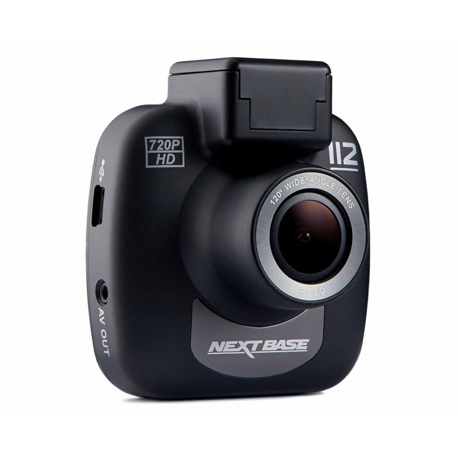 Nextbase 112 Dash Camera 720p HD £27.99 @ Ryman