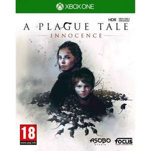 [Xbox One] A Plague Tale: Innocence £19.95 delivered @ The Game Collection