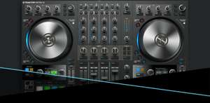Traktor DJ Equipment - 25% off all products using code @ Native-instruments