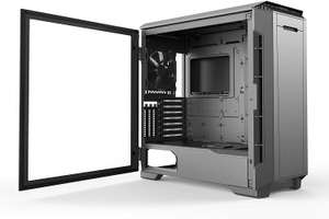 PHANTEKS Eclipse P600S Silent Case with Window Black £107.99 @ Amazon / Dispatched from and sold by OverclockersUK.