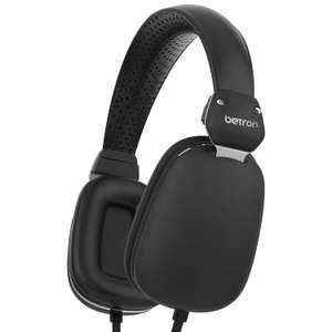 Betron HD500 on Ear Headphones £5.65 @ Sold by Betron /  FBA