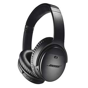 Bose QuietComfort 35 II Wireless Headphones - £210.17 (200£ with fee free card) Delivered @ Amazon Italy