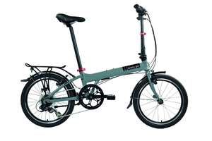 Dahon Mariner D8 Folding Bike £399.95  Parkers of Bolton