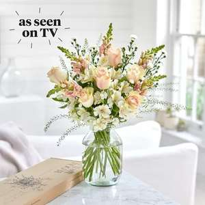 15% off Flowers with Voucher Code @ Bloom & Wild