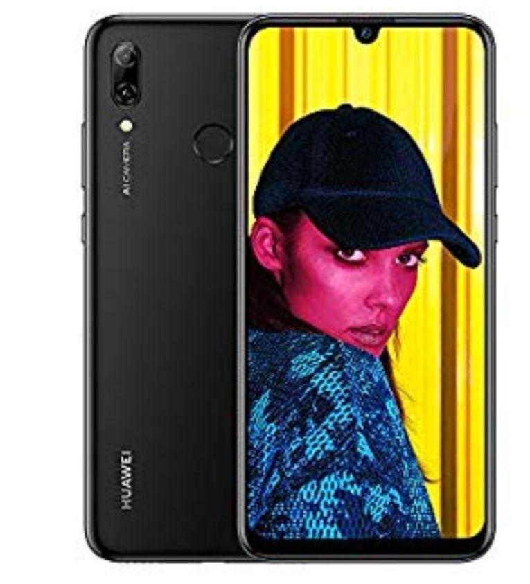 Huawei P Smart 2019 64 GB Smartphone - Blue & Black £149.95 @ Amazon