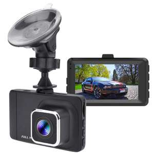 WDR 1080p Car Dash Cam T418 £16.93 - MyMemory
