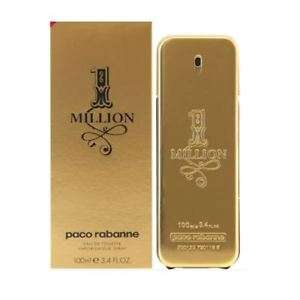 Paco Rabanne - One Million EDT - 100ml - £42.36 @ perfume_shop_direct eBay