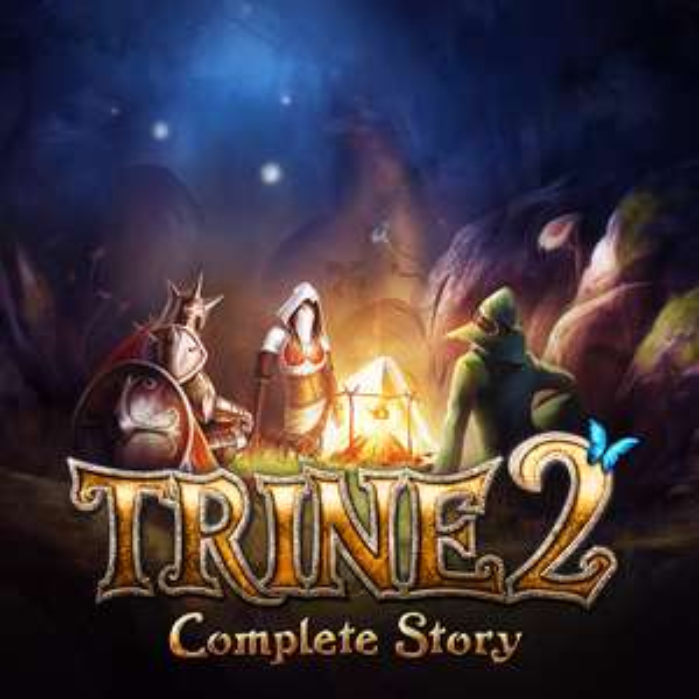 Trine 2: Complete Story Nintendo Switch @ Nintendo eShop £9.17