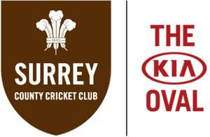 Free tickets for Surrey v Hampshire in the Specsavers County Championship at the Kia Oval