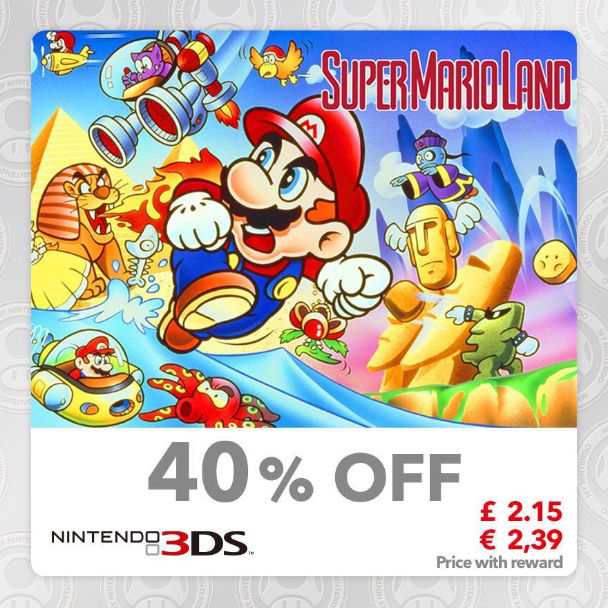 Nintendo 3DS Deals ⇒ Cheap Price, Best Sales in UK - hotukdeals