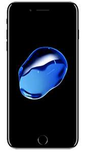 Apple iPhone 7 Plus 128GB on EE - Unltd Mins, Texts, 60GB Data for £43pm (£288 cash back - effective £31pm - 24mo / £1032) @ fonehouse