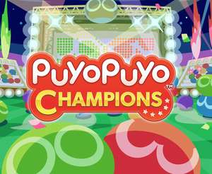 [Steam] Play Puyo Puyo Champions - £3.99 (Free Weekend until Monday) - Steam Store