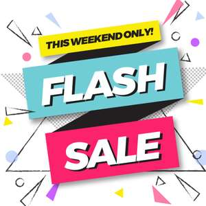 Flash Sale at Brown Bag Clothing - Ends Sunday