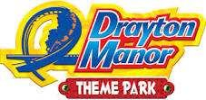 Discounted Drayton Manor Park Tickets @ The Ticket Factory - £19.50 per Adult / £8 per Chil / £2.55 Admin Fee Per Order