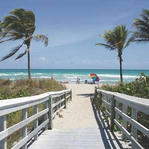 TUI Fly Drive - Florida From Bristol - £455.5pp (2 Adults) - Depart 30/08 / 14 Nights with hire car via TUI App w/code £911 total