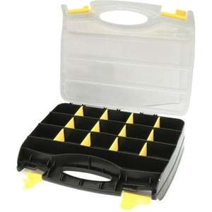 Rolson 32 Compartment Organiser *free collect in store* at JTF for £5.99