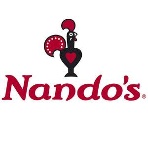 Free £5 Amazon Voucher w/ a £5+ Spend @ Nando's Via VoucherCodes - STUDENTS ONLY