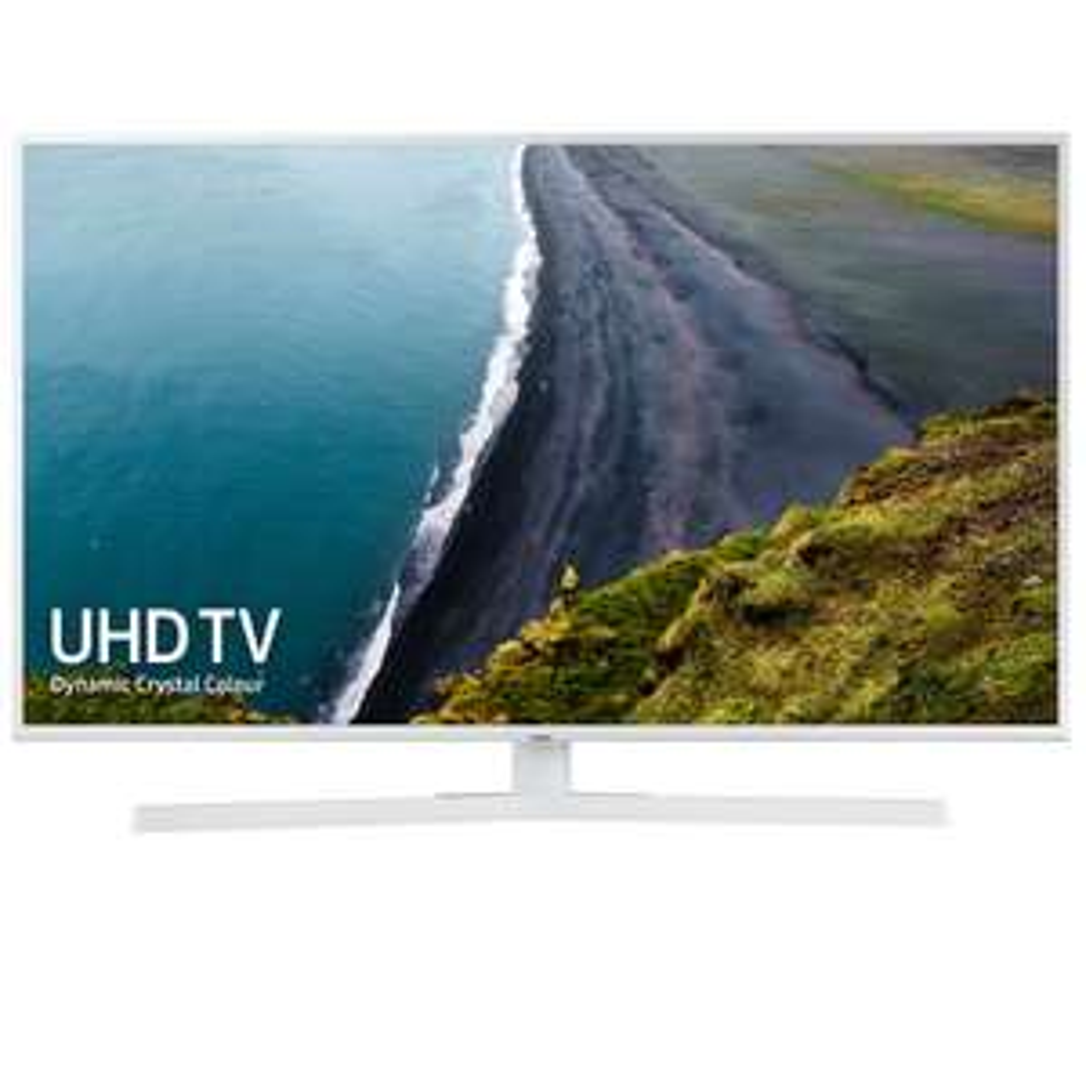 "25% off all TV's at  Samsung direct eg 50"" RU7410 Dynamic Crystal Colour HDR Smart 4K TV - £494.25 at Samsung"
