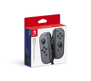Nintendo Switch Joy-Con Deals ⇒ Cheap Price, Best Sales in UK