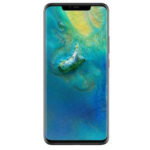 Huawei mate 20 pro 128GB 6GB RAM Dual Sim @ Wowcamera £420 Unlocked brand new 2 years warranty