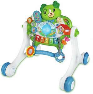 LeapFrog Scout's Get Up & Go Activity Centre from Argos Ebay - £23.99