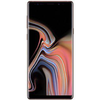 Samsung Galaxy Note 9 Dual Sim N960FD 512GB Copper £569 +£4.99 delivery @ HDEW Cameras