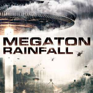 Megaton Rainfall - Super Hero Sim £10.79 on Nintendo Switch eshop Sale