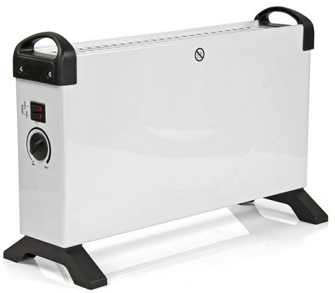 Simple Value 2kW Convector Heater for £12.99 free C&C @ Argos