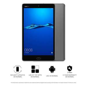 Huawei Mediapad M3 Lite 8 £132.57 Amazon UK