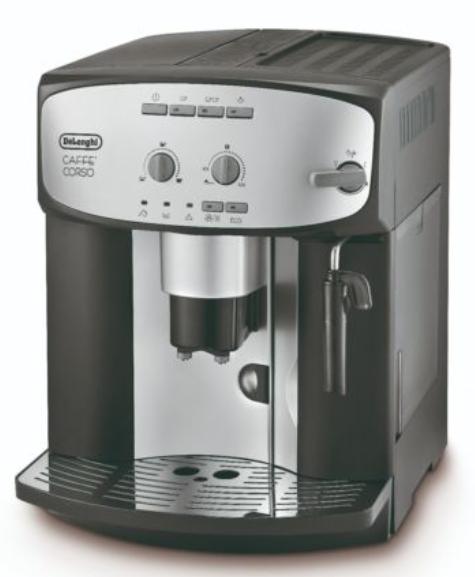 De'Longhi Cafe Corso ESAM2800 Bean to Cup Coffee Machine - Refurbished £152.99 delivered w/code @ delonghiuk ebay