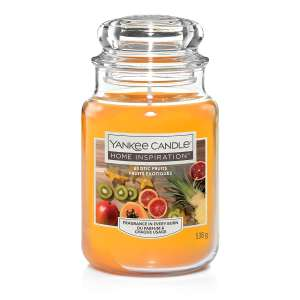 Large Yankee Candles Home inspiration £10 at Robert Dyas (£9 if you use the vouchercloud 10%)