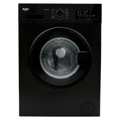 Bush WMNB912EB 9KG / 1200rpm Washing Machine £179.99 Delviered @ Argos / eBay w/code