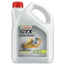 Castrol GTX 10W 40 Oil - £3 Instore @ Tesco