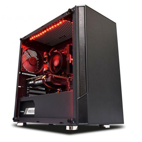 AWD-IT Citadel Pre-Built PC - £269.95
