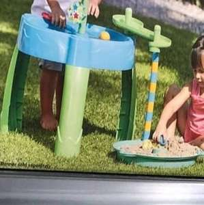 Carousel Sand and Water Table - Down to £10.00 Instore @ Tesco