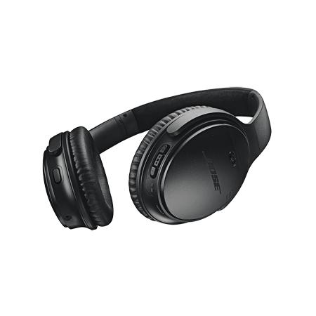 BOSE® QuietComfort 35 II BlackHeadphones £225 Delivered @ RGB Direct