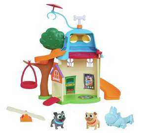 Puppy dog pals playhouse (Disney) £12.99 @ Argos