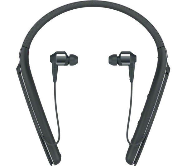 Sony WI-1000X Wireless Earphones (Refurbished) £139  @ Sony Direct