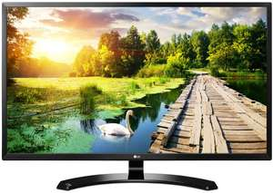 LG 32MP58HQ 32 inch IPS Monitor Black £169.97 at Amazon