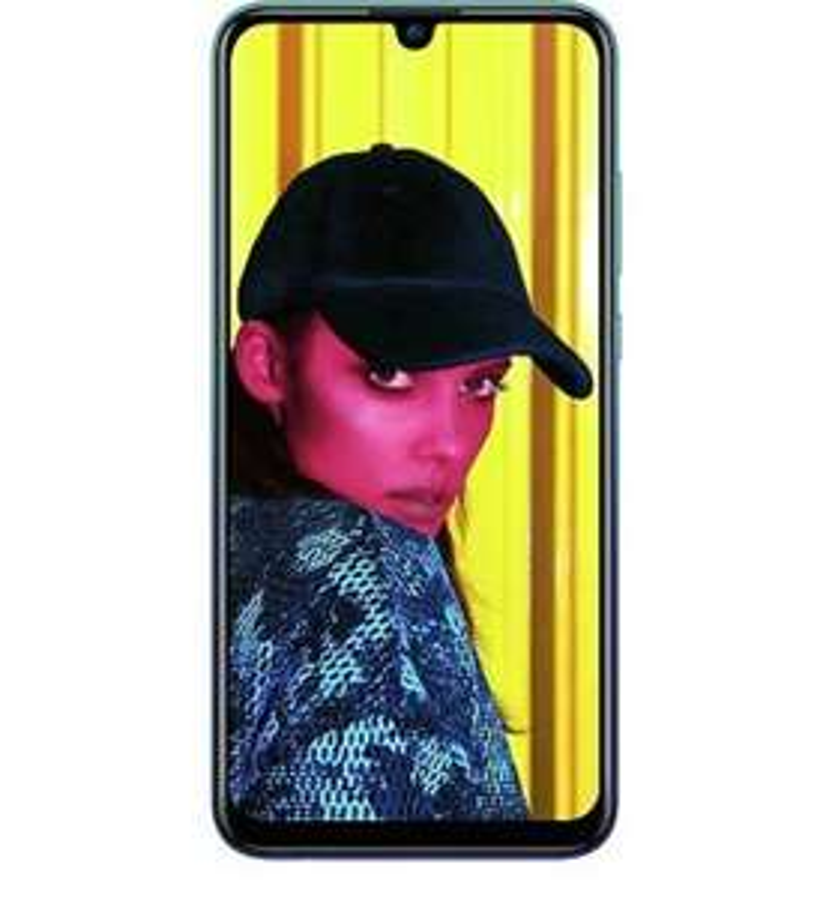 SIM Free Huawei P Smart 2019 6.21 Inch 64GB 13MP 4G Mobile Phone - Aurora Blue - £136.99 at Argos eBay