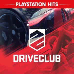 DRIVECLUB Digital Download PS4 £8.39 at PSN