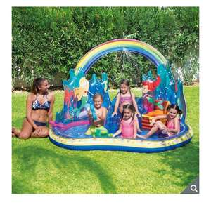 Summer Waves Treasure Play Centre £8.36 @ Costco instore