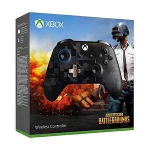 Pubg Xbox One Controller £30 instore at Smyths Toys