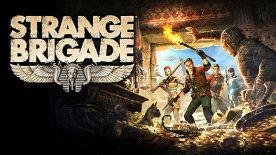 [Steam] Strange Brigade PC - £9.50 with code @ Green Man Gaming