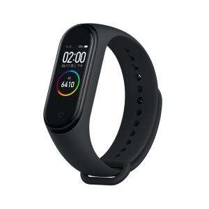 Xiaomi Mi Band 4 Smartband 3 Color Screen Heart Rate Miband 4 Fitness £22.73 (£20.38 with new user coupon) @ AliExpress