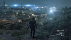 Metal Gear Solid V 5: Ground Zeroes (PC) at CDKeys for 99p