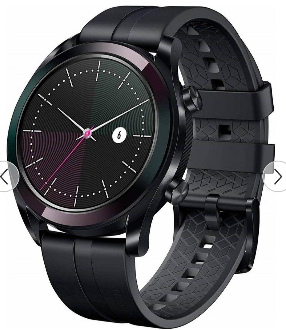 Huawei GT Elegant Smartwatch - Black £139.99 @ Argos