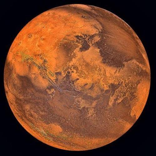 Send Your Name To Mars FREE @ NASA